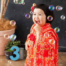 七五三・女の子(3歳)