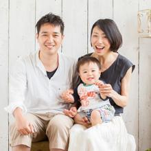 記念撮影・家族写真